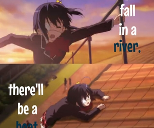 anime, life, and quotes image