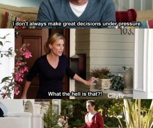 modern family, funny, and alpaca image