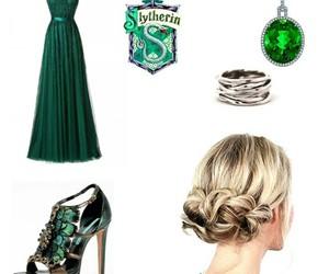 beautiful, harry potter, and hogwarts image