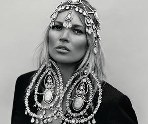 kate moss, fashion, and model image