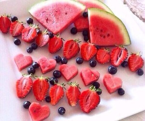 fruit and еда image