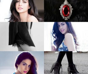 shadowhunter, shadowhunters, and isabelle lightwood image