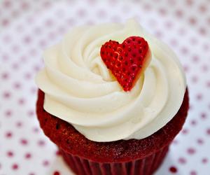 beautiful, cake, and cupcake image