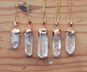 crystal, fashion, and accessories image
