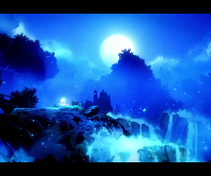 videogames and ori and the blind forest image