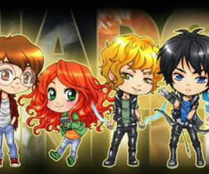 the mortal instruments, shadowhunters, and clary fray image