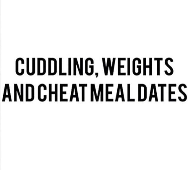 cuddling, dates, and food image