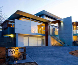 house, Dream, and luxury image
