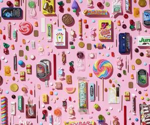 pink and stuff image