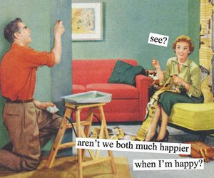 couples, haha, and happier image