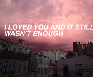 love, quotes, and grunge image