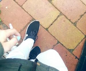 boys, smoke, and love image