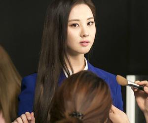 seohyun, seo joohyun, and snsd image