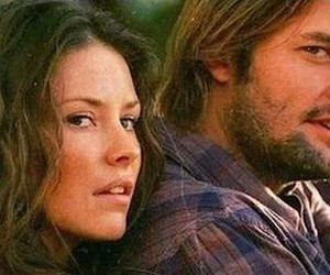 lost, great together, and sawyer&kate image