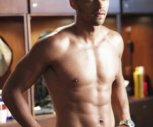 handsome, sexy, and grey's anatomy image