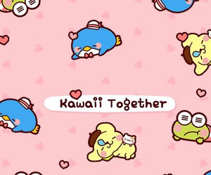 kawaii and pattern image