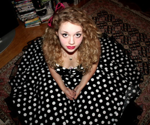 carrie fletcher and carrie hope fletcher image