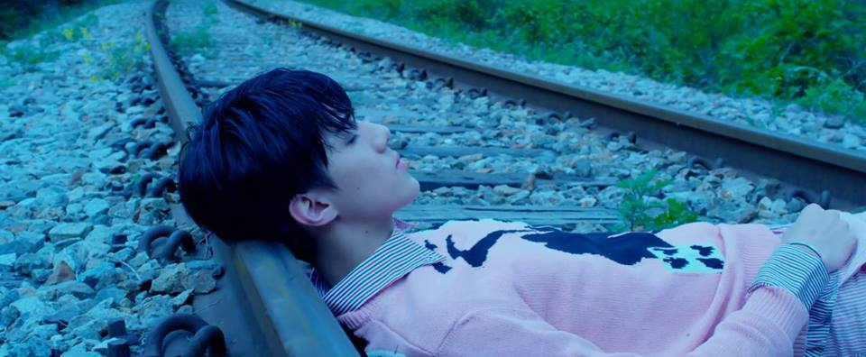 exo, sehun, and love me right image