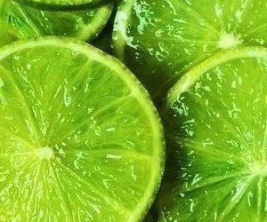 lime and green image