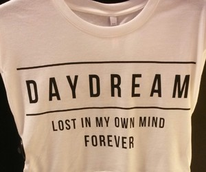 clothes, daydream, and fashion image