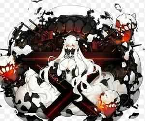cute, kantai, and demon image