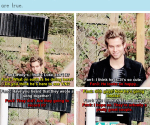 5sos and 5sos imagine image