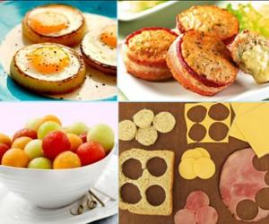 diy and food image