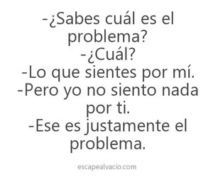 :(, frases, and sentimientos image