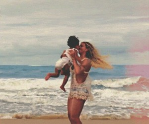 blue, blue ivy, and my life image