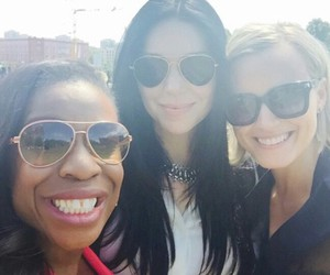 laura prepon, taylor schilling, and orange is the new black image