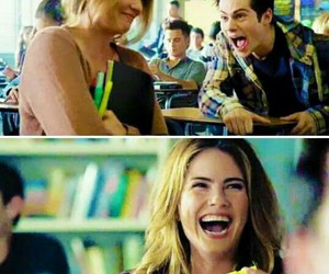 so cute, teen wolf, and shelley hennig image