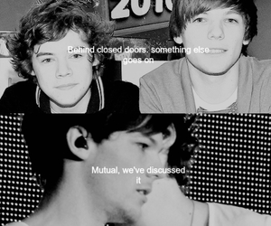 quotes, larry, and 1d image