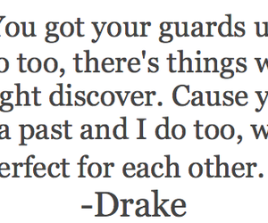Drake, quote, and quotes image