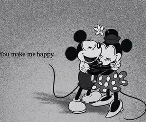love, happy, and disney image
