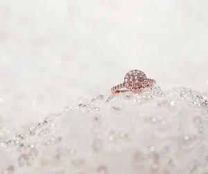 diamonds, glamorous, and jewellery image
