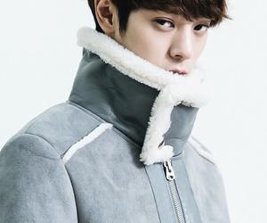 kpop, jung joon young, and korean image