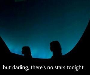 darling, grunge, and stars image