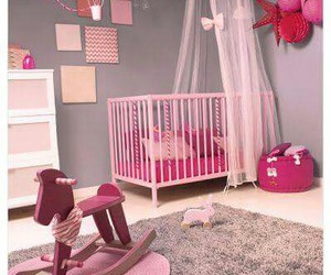 baby, room, and house image