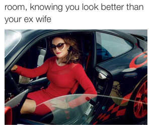 funny, caitlyn, and lmao image