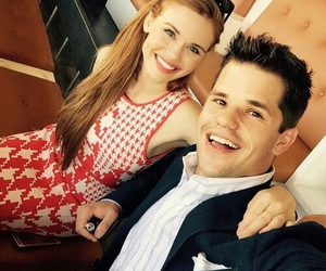 holland roden, teen wolf, and max carver image