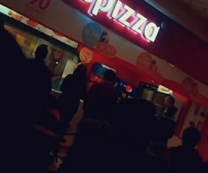 chile, life, and pizza image