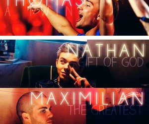 jay, siva, and Tom image