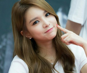 kpop, jei, and fiestar image
