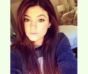 kylie jenner, kylie, and pretty image