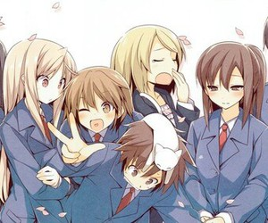 anime and sakurasou image