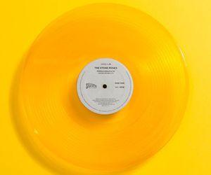 lemon, yellow, and hufflepuff image