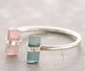 jewelry, fashion, and pink image