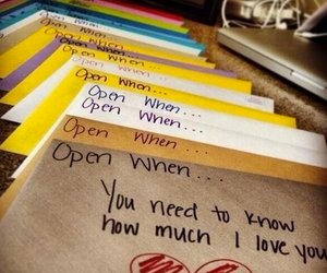 envelope, tumblr, and cute image