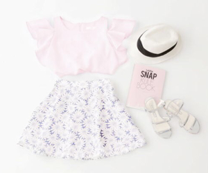 kawaii, outfits, and pastel image