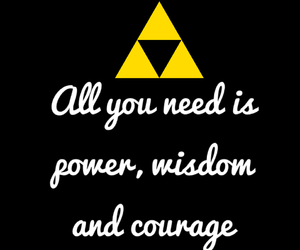 courage, quote, and wisdom image